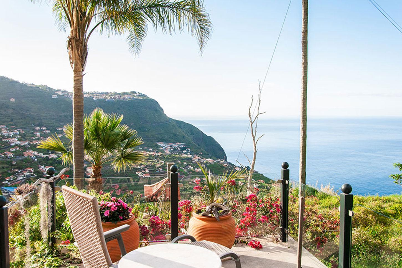 Ferienwohnung Madeira Apartment