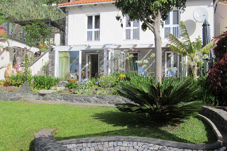 Ferienwohnung Madeira Portugal
